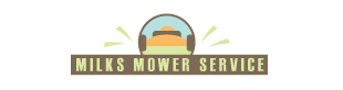 Milks Mower Service